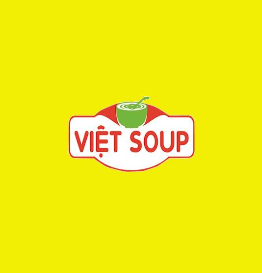 Mở cửa hàng cháo dinh dưỡng cùng Việt Soup