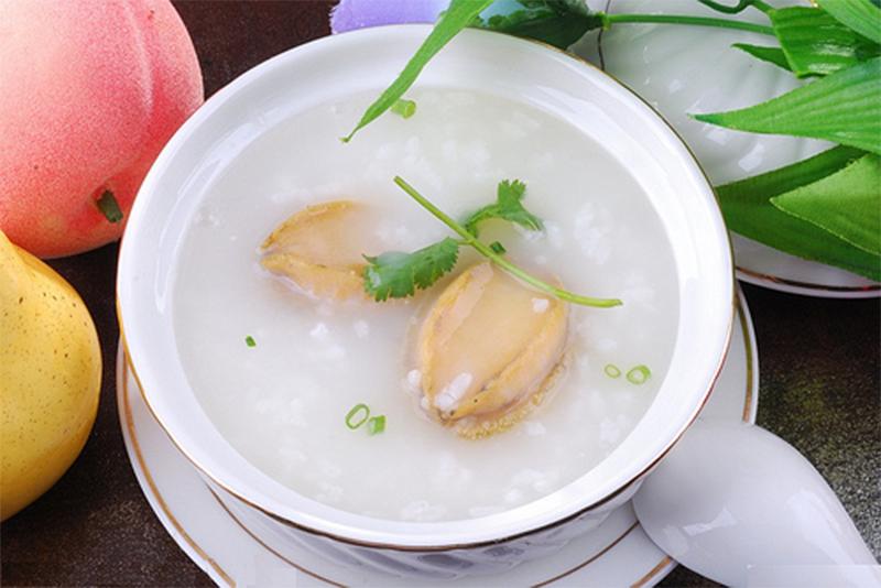 Cháo bào ngư Việt Soup - Công thức mới thơm ngon vượt trội